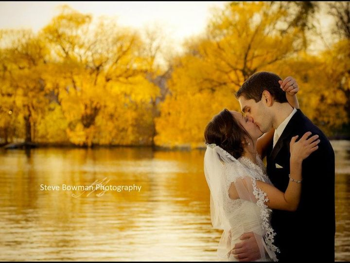 Tmx 1394052032204 Melissa  Andrew Wedding  Okauchee wedding venue
