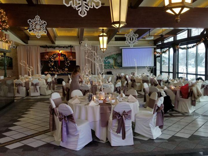 Tmx 1518205382 9711a03508010805 1518205321 B51f705580556eb6 1518205314099 13 20180128 161739 Okauchee wedding venue