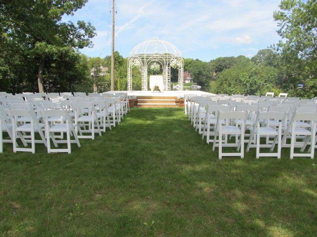 Tmx 1518291359 E43a4e611d148807 1518291359 Bdf99817d09ff9ad 1518291358386 3 Wedding Cassy ALL  Okauchee wedding venue