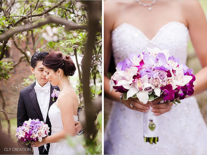 Tmx 1390853727021 Angel And Andre Chester wedding florist