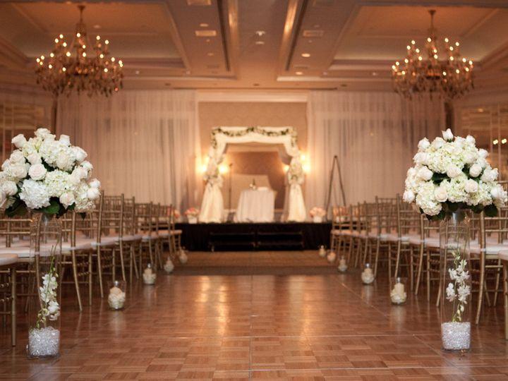 Tmx 1390854428009 Sp Lesley Jeff 029 Ceremony Isl Chester wedding florist