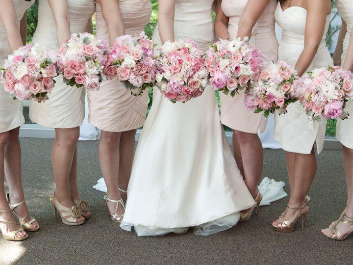 Tmx 1390855232598 Sp Lesley Jeff 058 Bouqs Head O Chester wedding florist
