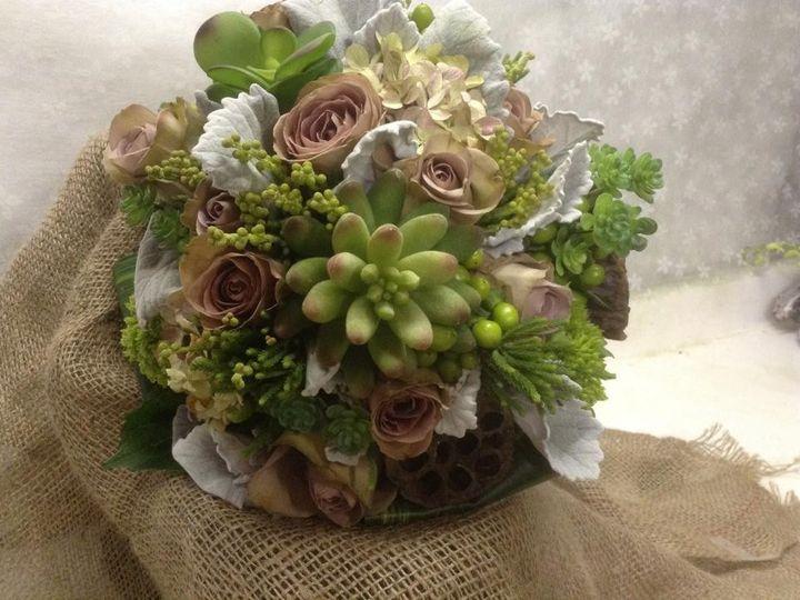 Tmx 1390934836016 Succulent Bou Chester wedding florist