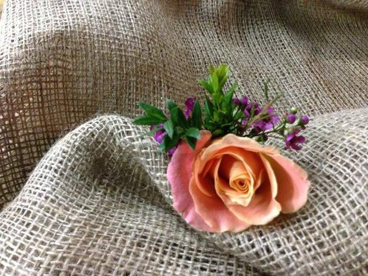 Tmx 1391007787659 Miss Piggy Bou Chester wedding florist