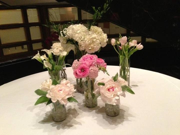 Tmx 1391008024362 Place Card Lesli Chester wedding florist
