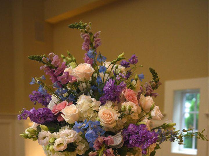 Tmx 1510691672829 Colby Centerpiece Chester wedding florist