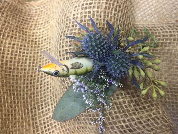 Tmx 1510691679773 Fish Bout Chester wedding florist