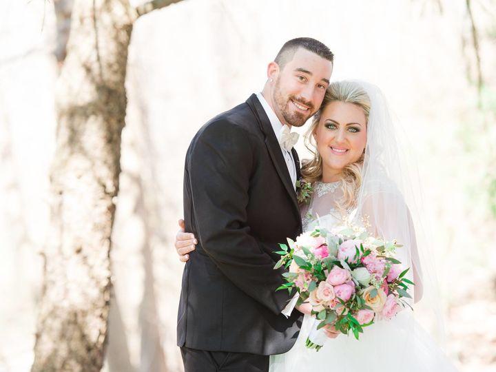 Tmx 1510691746651 Stunning Bride Chester wedding florist