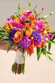 Tmx 1510691757578 Very Bright Bridal Bouquet Chester wedding florist