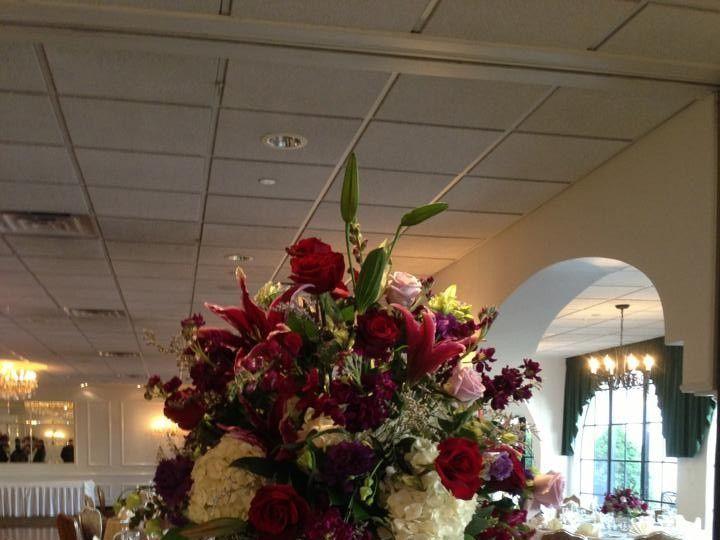 Tmx 1510691807179 Winter Perona Chester wedding florist