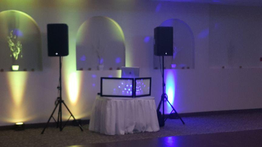 Wedding at Riverdale