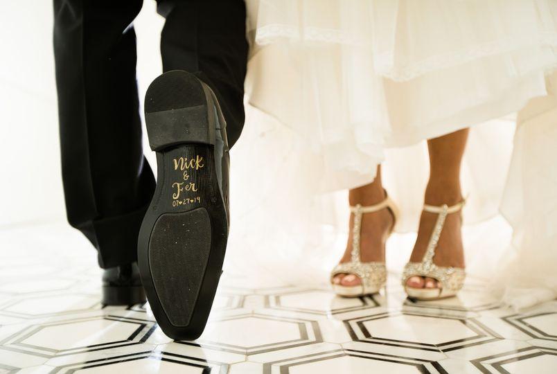 Wedding Details - Dallas TX