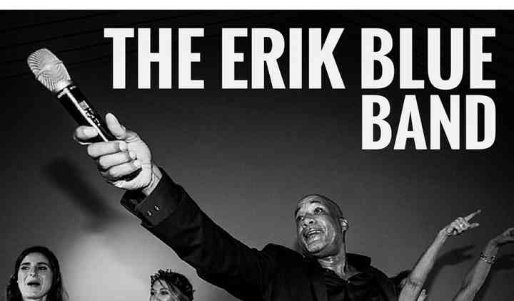 The Erik Blue Band