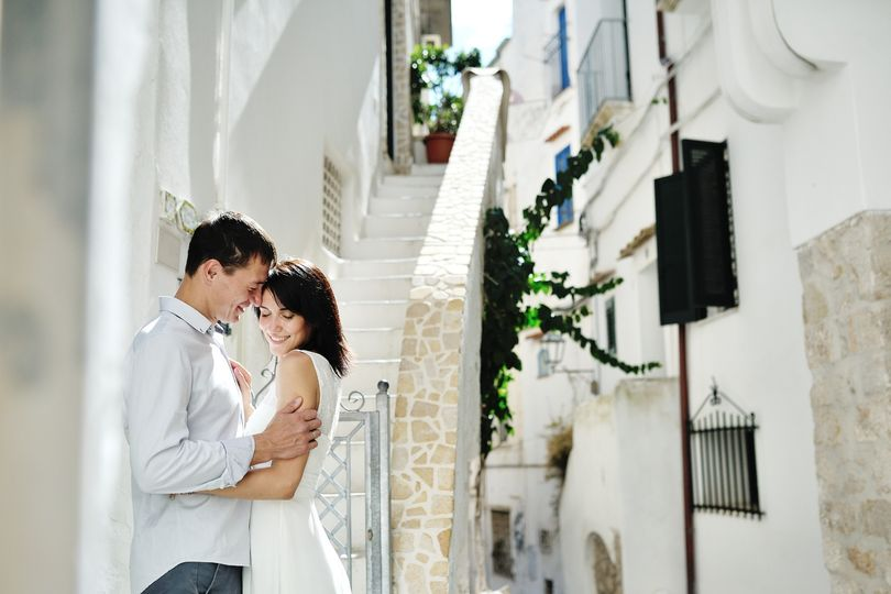 Love in Europe