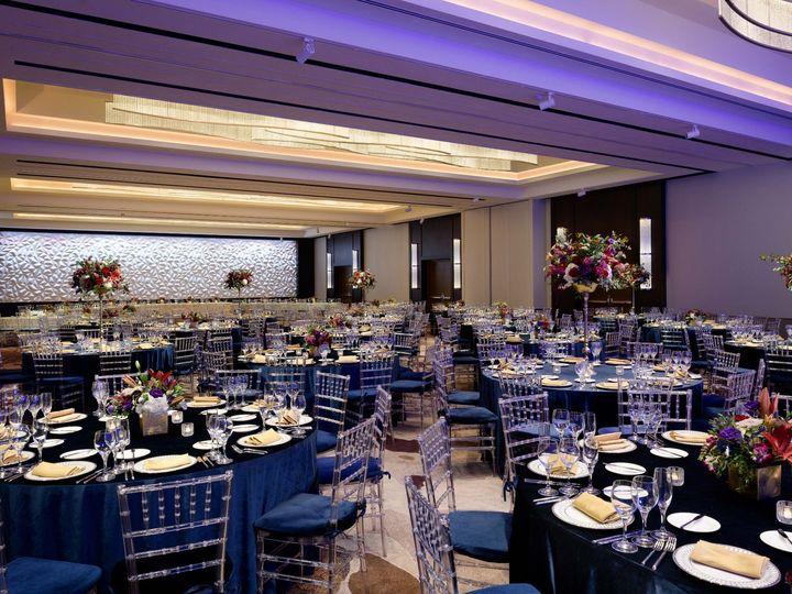 Tmx Ballroom Blue Social 51 993283 157981602471400 Washington, DC wedding venue