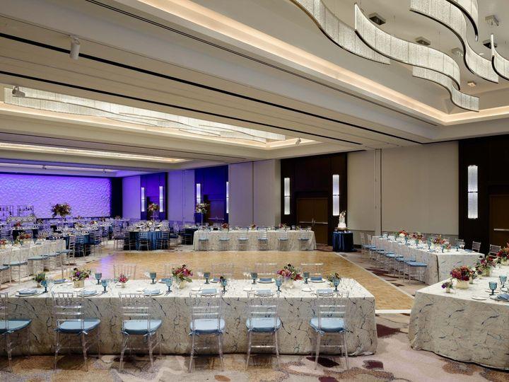 Tmx Ballroom Blue Wedding 51 993283 1565882856 Washington, DC wedding venue