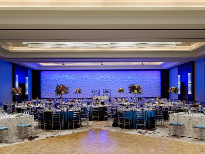 Tmx Ballroom Wedding With Dancefloor 51 993283 1565882883 Washington, DC wedding venue
