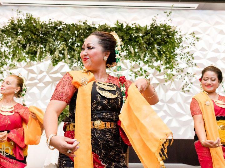 Tmx Ceremony Dancers 51 993283 1573151106 Washington, DC wedding venue