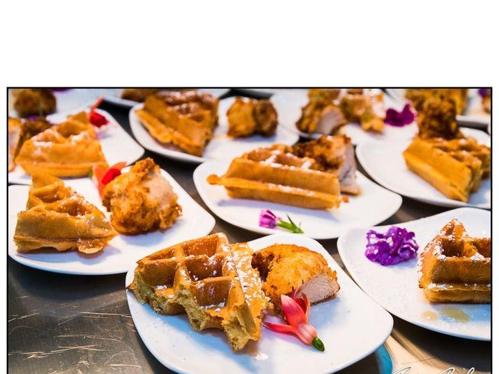 Tmx Chicken And Waffle Plate 51 993283 1562610030 Washington, DC wedding venue