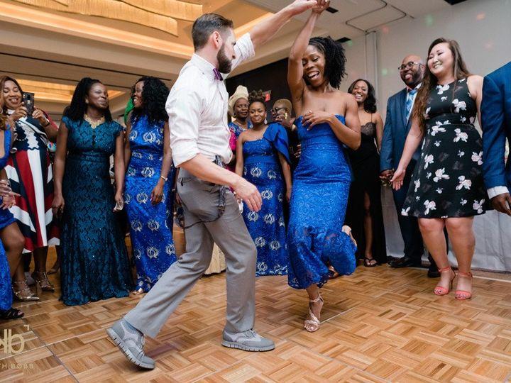 Tmx Dancing 51 993283 1573151106 Washington, DC wedding venue