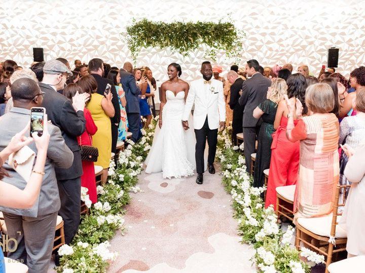Tmx Mi Ceremony 2 51 993283 1573151113 Washington, DC wedding venue