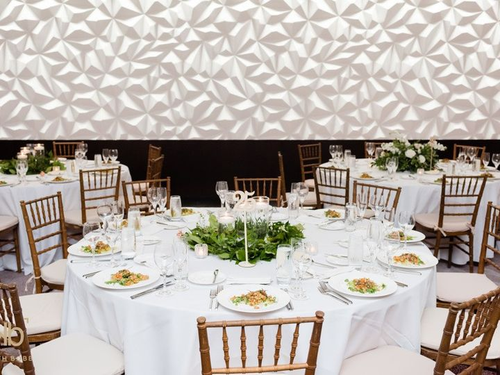 Tmx Wedding Seating 51 993283 1573151118 Washington, DC wedding venue