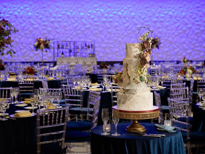 Tmx Wedding Social Detail Cake 51 993283 1565882906 Washington, DC wedding venue