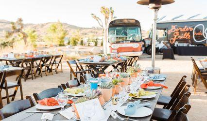 Border Grill Catering & Restaurants