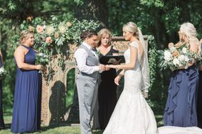 Weddings by Sandy