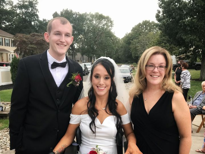 Tmx 40dc434d Dcc4 4769 8189 5c48fcdbcb1d 51 1224283 160249602078892 Glassboro, NJ wedding officiant