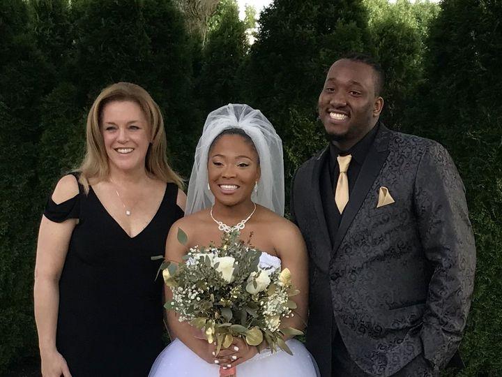 Tmx E2fcad01 Dfae 4c39 9056 Cb1c7a05af99 51 1224283 162080655117810 Glassboro, NJ wedding officiant