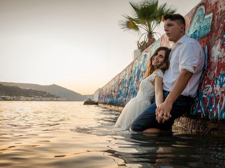 Tmx 19 51 1944283 160612333870593 Crete, GR wedding videography