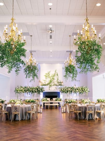 Raleigh Wedding Designer