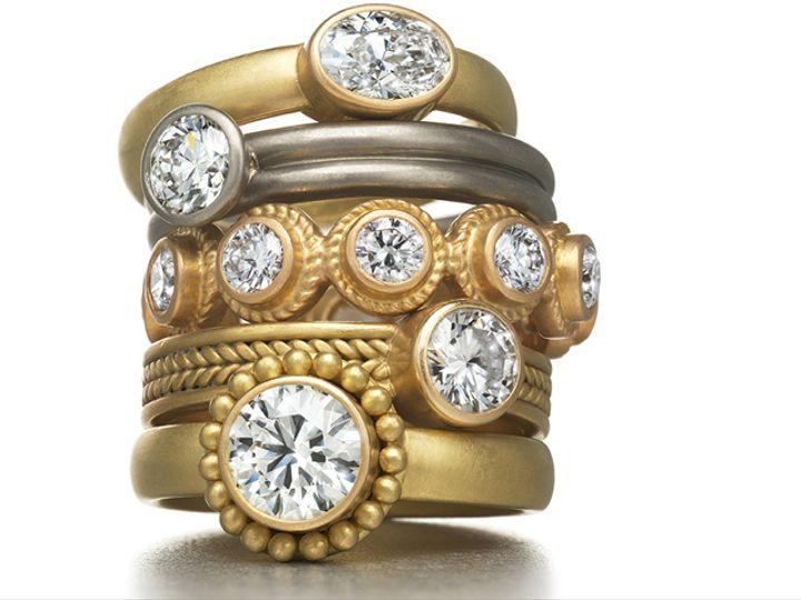 Tmx Rr Diamond Ring Stack 2 51 984283 New York, NY wedding jewelry