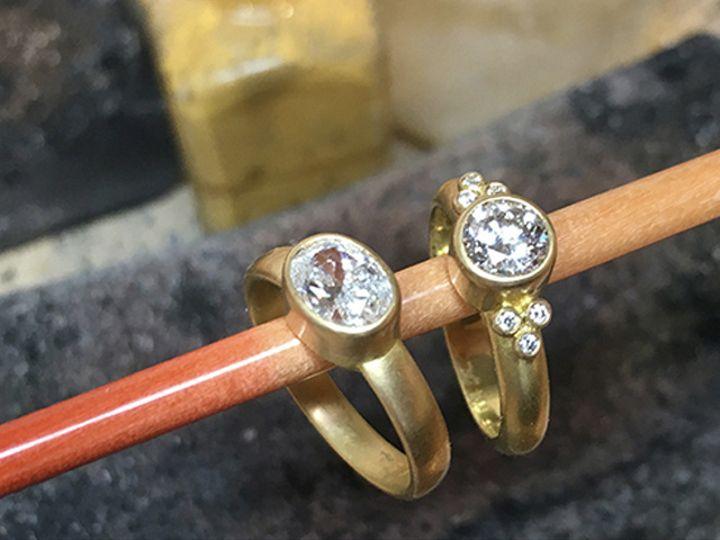 Tmx Rr Diamond Rings Workshop 2 51 984283 New York, NY wedding jewelry