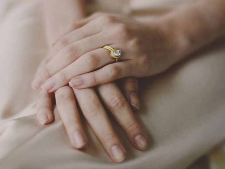 Tmx Rr Sahara Diamond Ring Off White Dress Model 51 984283 New York, NY wedding jewelry