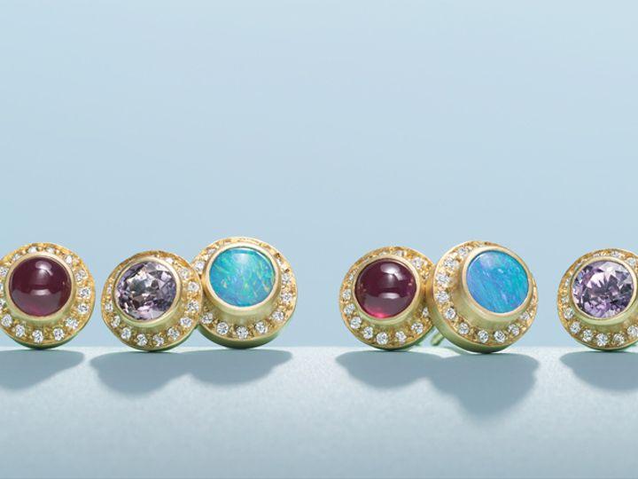Tmx Rr Sahara Studs 51 984283 New York, NY wedding jewelry