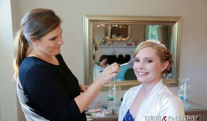Elizabeth Moran Beauty
