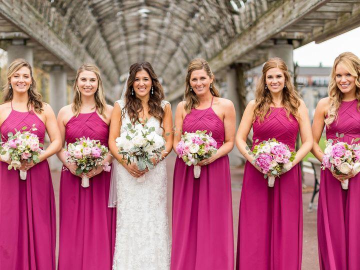 Tmx May2019 Durkinwedding 2024 51 1305283 158628470621399 Salem, MA wedding beauty