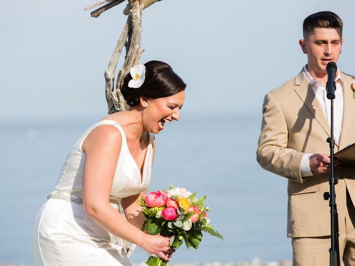 Tmx Stephanie Wally S Wedding Ceremony 0267 51 1305283 158628538819333 Salem, MA wedding beauty