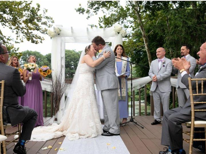Tmx Jessica And Tim 51 1025283 Blairstown, NJ wedding officiant