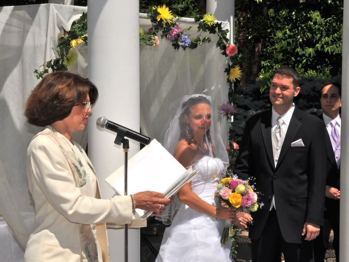 Tmx Nick And Dory 2 51 1025283 Blairstown, NJ wedding officiant