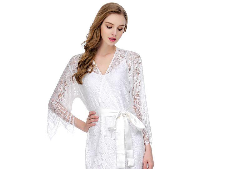 Tmx 3022 Short Full Lace 10 51 1035283 Los Angeles, CA wedding favor