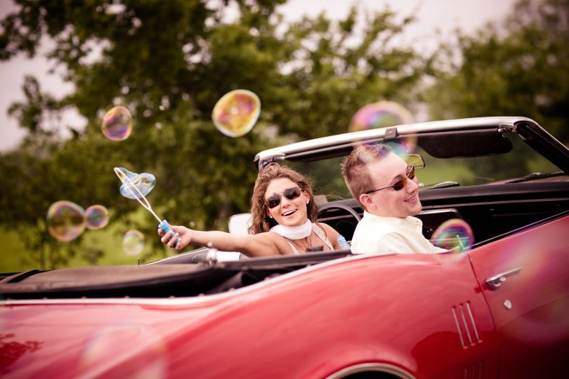 Photoholics Booth Rental - Photo Booth - Weatherford, TX - WeddingWire