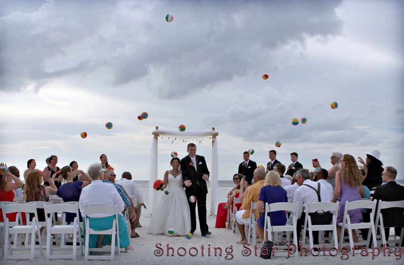 Anna Maria Island Resorts - Venue - Bradenton Beach, FL