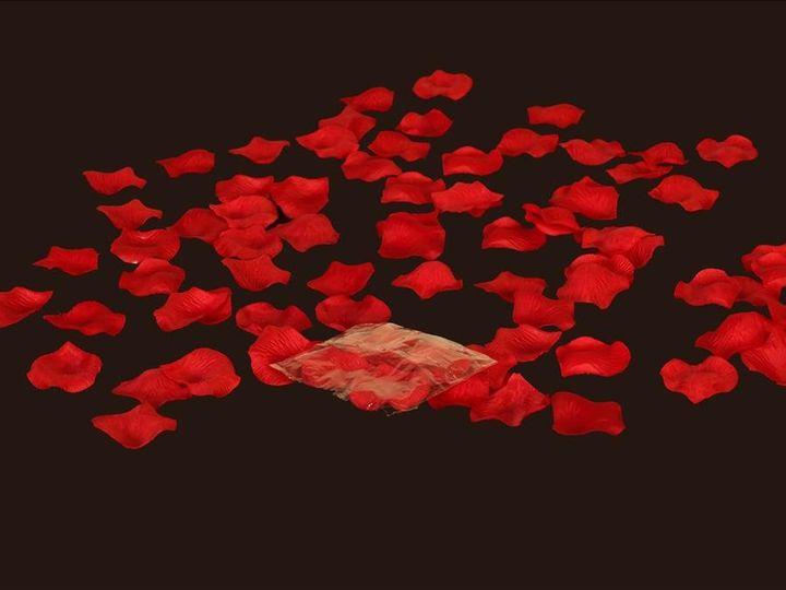 Tmx 1358295228739 RedRosePetals Sun Valley wedding eventproduction