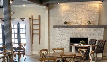Historic Drover's Inn 1