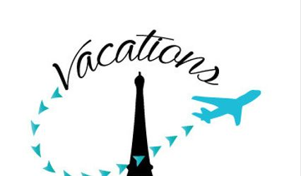 Vacations by Paris