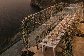 Julia and Evita Wedding Planning Events
