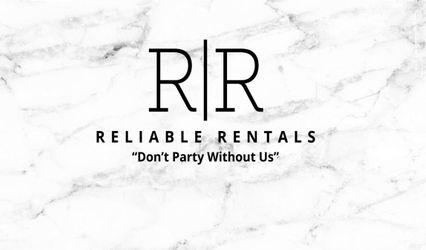 Reliable Rentals